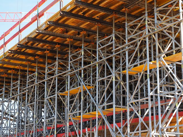 Challenges for Scaffoldings