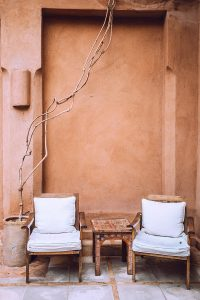 outdoor chairs made from teak