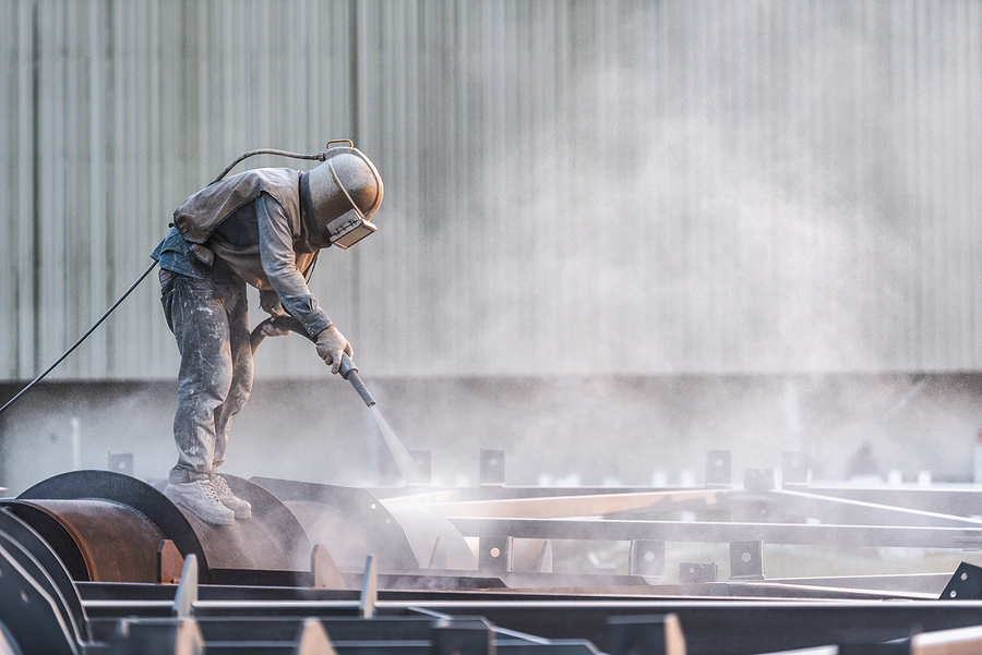 How Homeowners Can Find The Best Grit Blasting Services