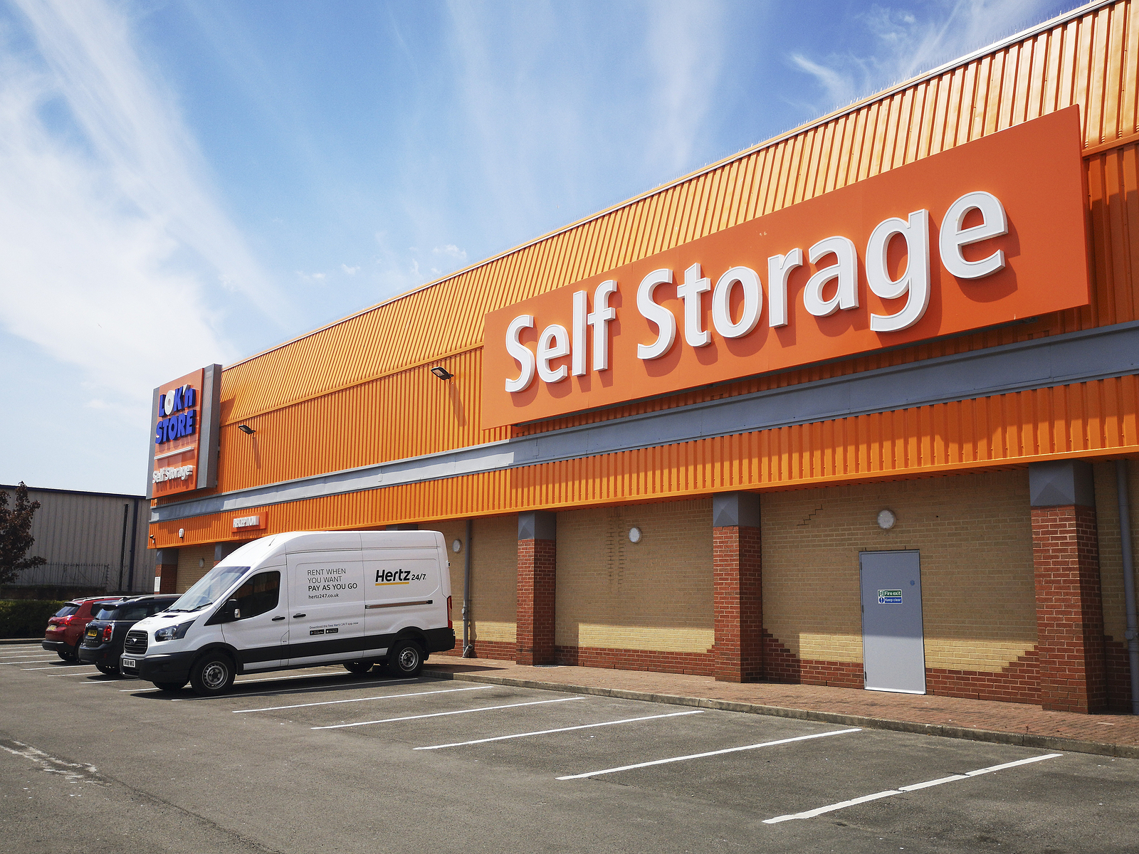 The Key Qualities Associated With Newcastle Self Storage