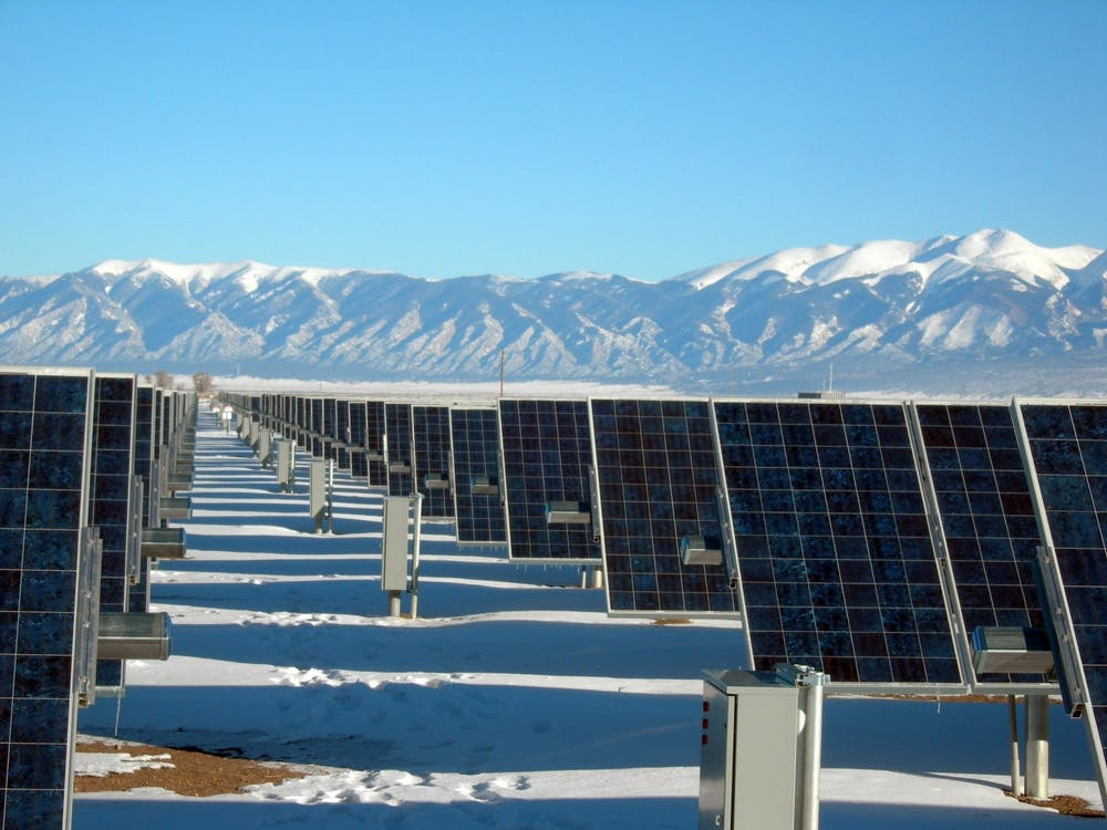Why The Change to Commercial Solar Panels Is Seamless For Local Brands