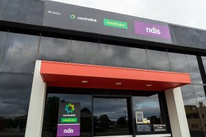 NDIS Plan Management Office